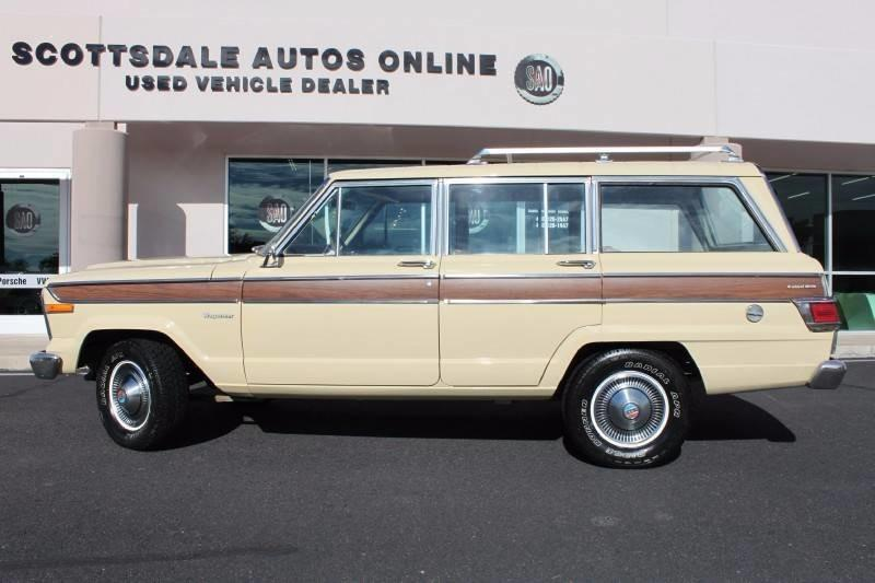 Used-1979-Jeep-Wagoneer-Brougham-4X4-New-BMW-IL
