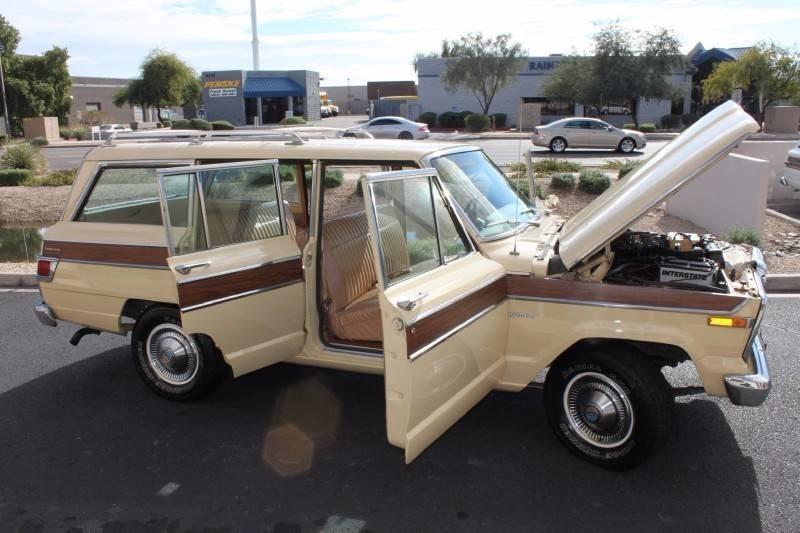 Used-1979-Jeep-Wagoneer-Brougham-4X4-Chevelle