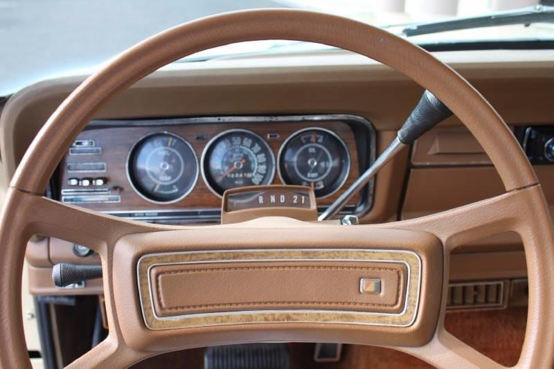 Used-1979-Jeep-Wagoneer-Brougham-4X4-Exotic-Cars-IL