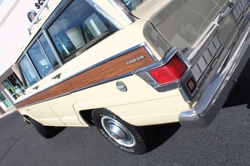 Used-1979-Jeep-Wagoneer-Brougham-4X4-Lamborghini