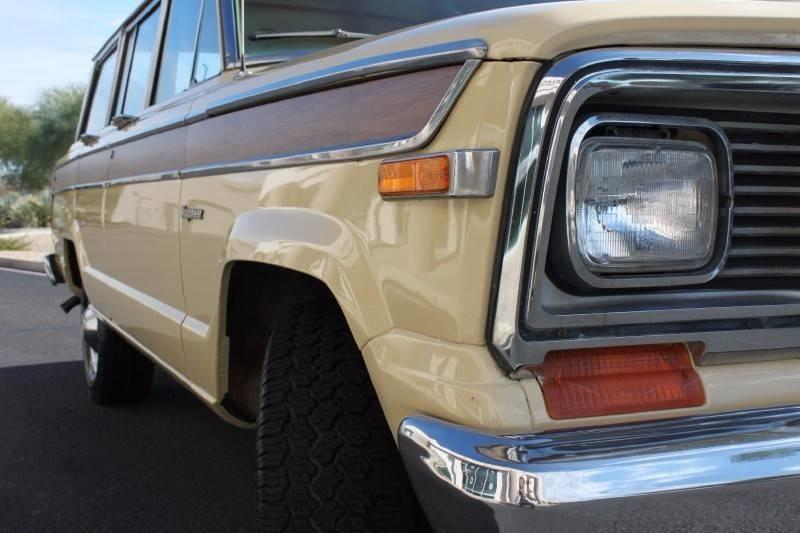 Used-1979-Jeep-Wagoneer-Brougham-4X4-New-Nissan-Dealership-Lake-County