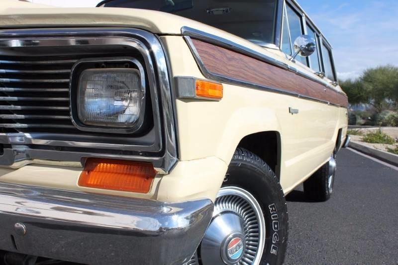Used-1979-Jeep-Wagoneer-Brougham-4X4-Land-Rover