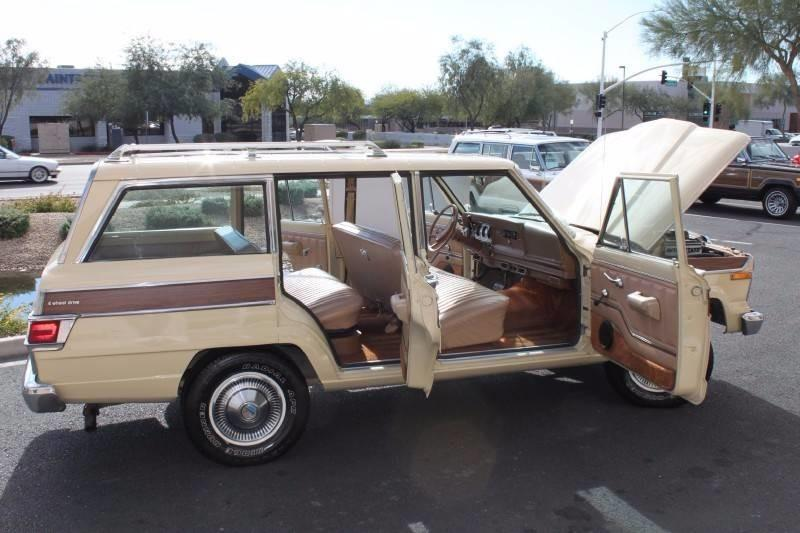 Used-1979-Jeep-Wagoneer-Brougham-4X4-for-sale-in-IL