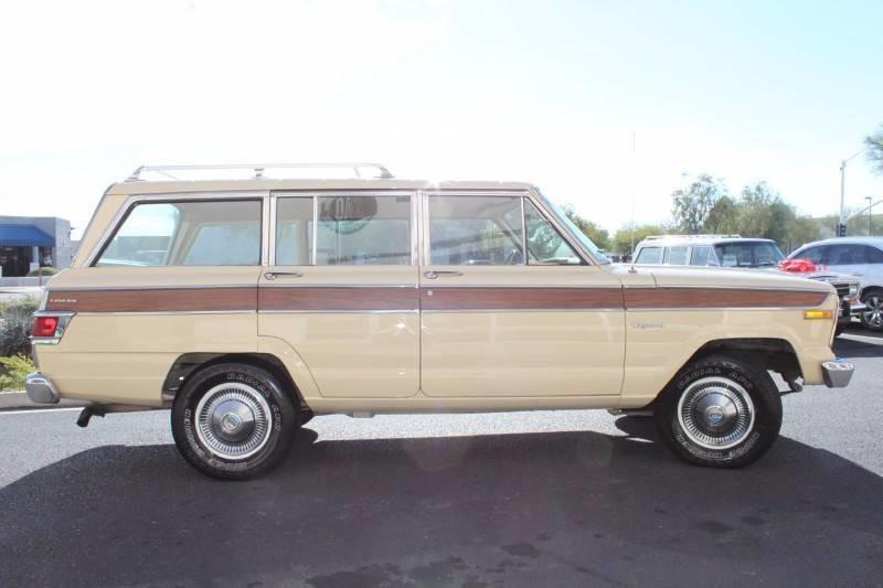 Used-1979-Jeep-Wagoneer-Brougham-4X4-New-Mercedes-Benz