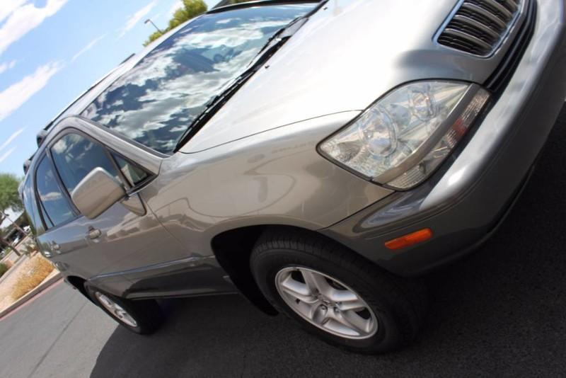 Used-2001-Lexus-RX-300-All-Wheel-Drive-1-Owner-Lease-new-Toyota
