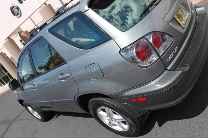 Used-2001-Lexus-RX-300-All-Wheel-Drive-1-Owner-Audi