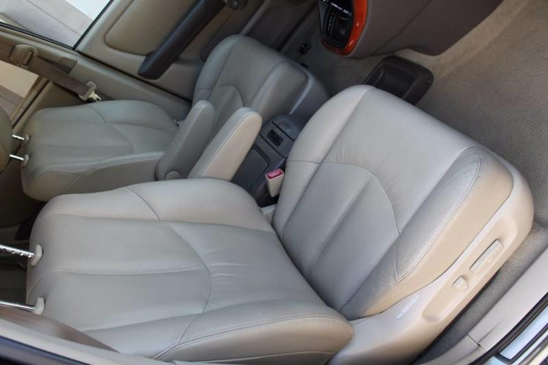 Used-2001-Lexus-RX-300-All-Wheel-Drive-1-Owner-LS430