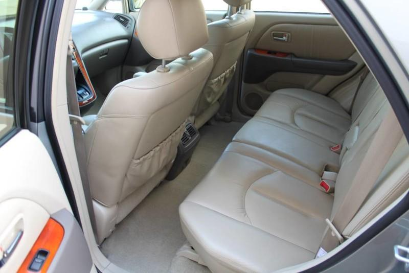 Used-2001-Lexus-RX-300-All-Wheel-Drive-1-Owner-Land-Cruiser