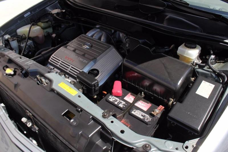 Used-2001-Lexus-RX-300-All-Wheel-Drive-1-Owner-Honda