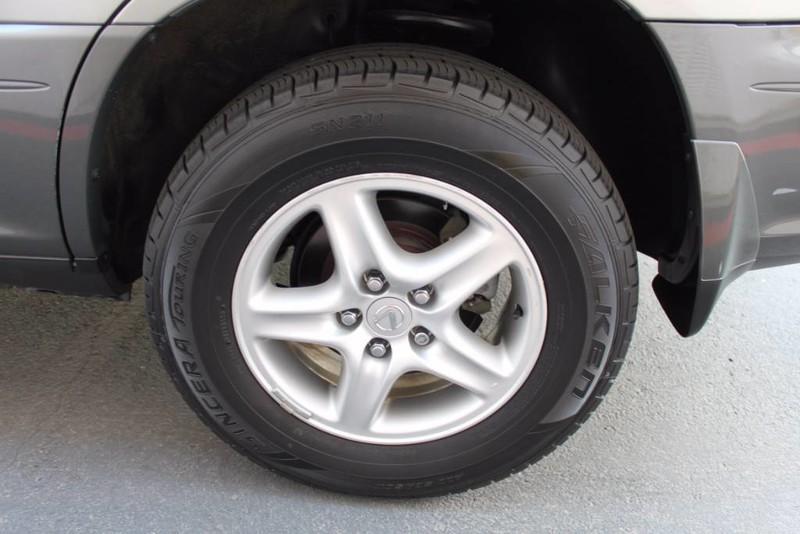 Used-2001-Lexus-RX-300-All-Wheel-Drive-1-Owner-Ferrari-Dealership-Lake-Forest