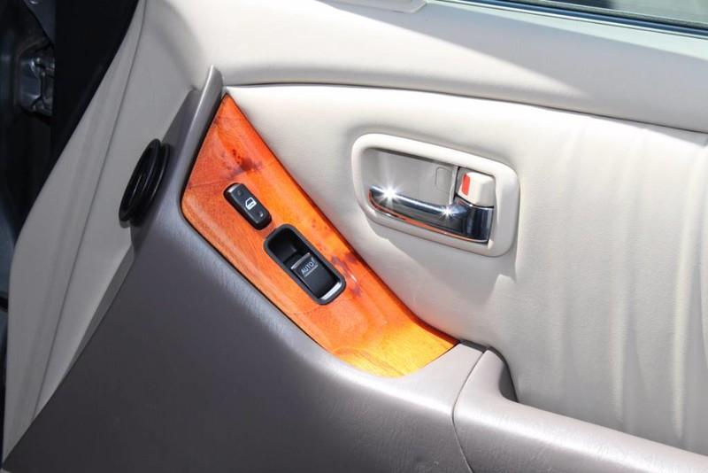 Used-2001-Lexus-RX-300-All-Wheel-Drive-1-Owner-New-Porsche-IL