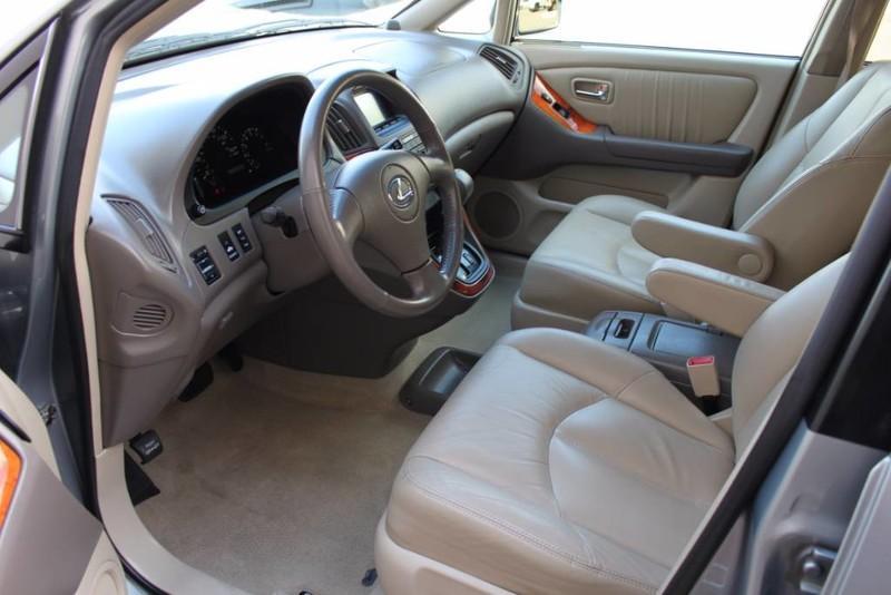Used-2001-Lexus-RX-300-All-Wheel-Drive-1-Owner-Chevrolet-Dealer-Vernon-Hills