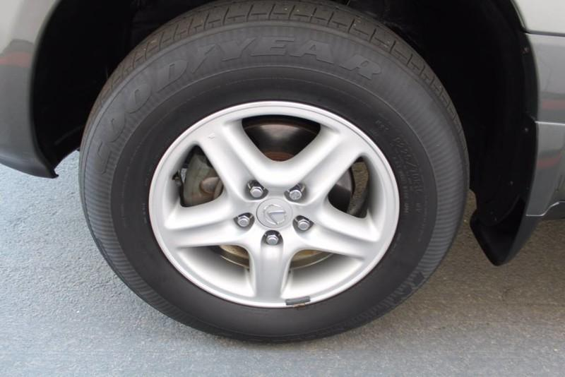 Used-2001-Lexus-RX-300-All-Wheel-Drive-1-Owner-Fiat