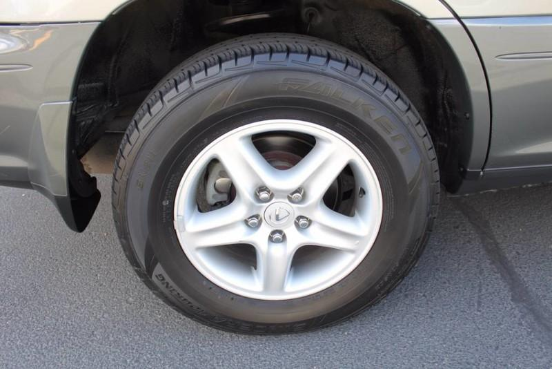 Used-2001-Lexus-RX-300-All-Wheel-Drive-1-Owner-Toyota