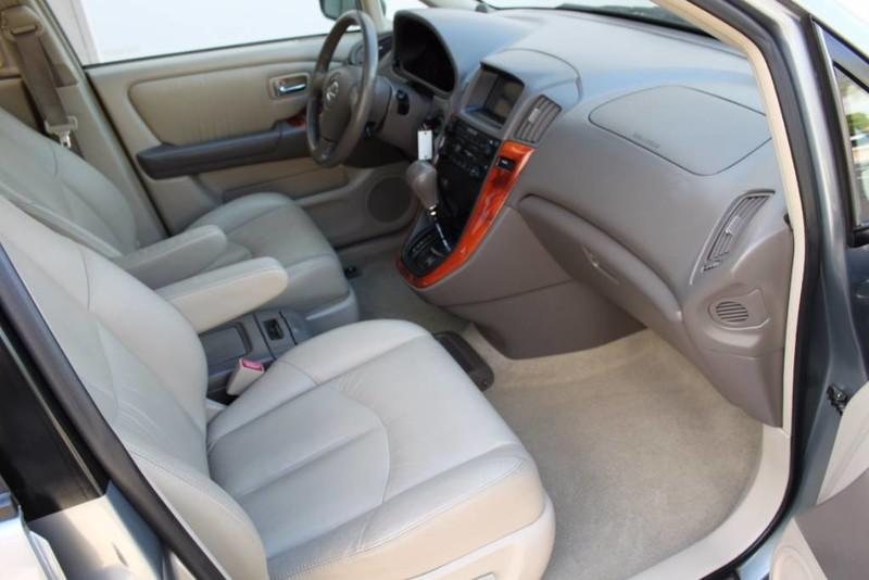 Used-2001-Lexus-RX-300-All-Wheel-Drive-1-Owner-Exotic-Cars-IL