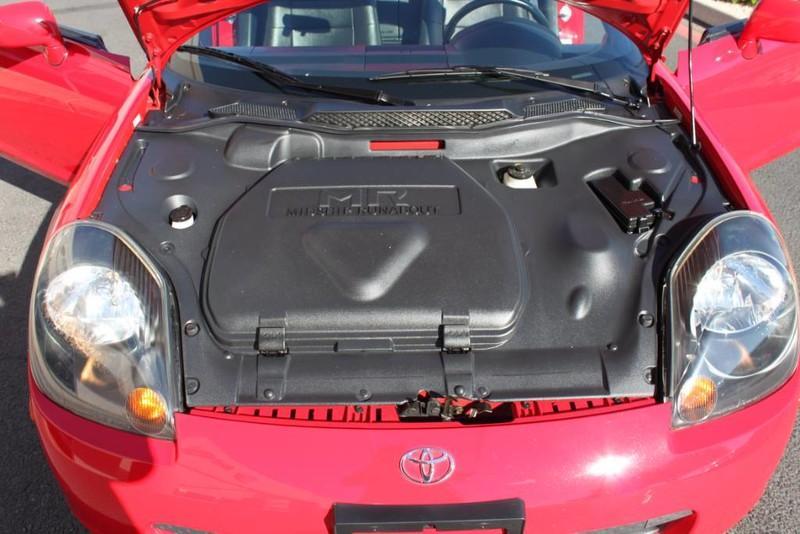 Used-2000-Toyota-MR2-Spyder-Ford