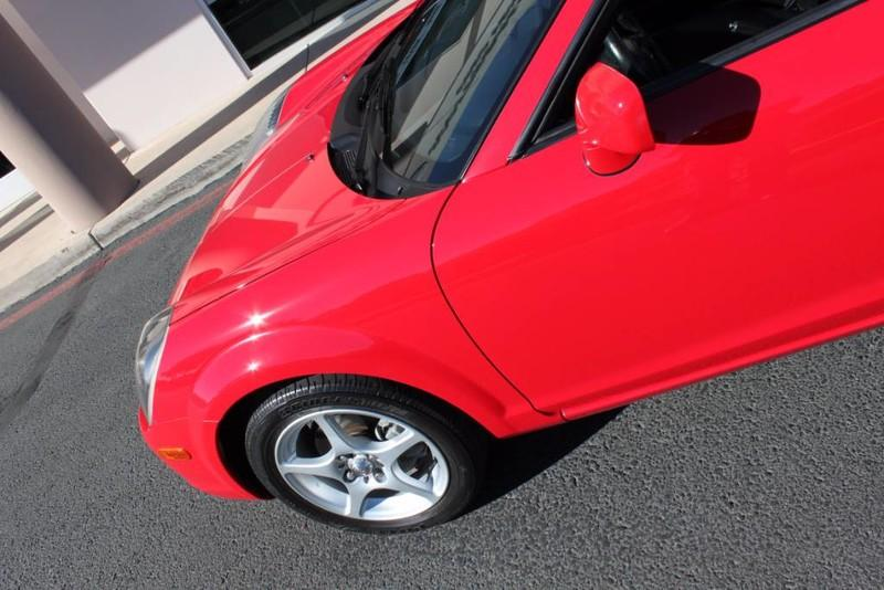 Used-2000-Toyota-MR2-Spyder-New-Nissan-Dealership-Lake-County