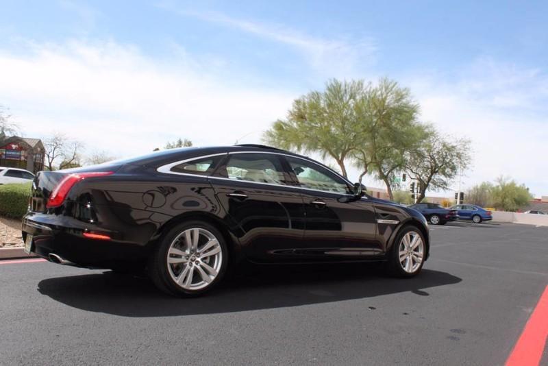 Used-2012-Jaguar-XJ-1-Owner-Camaro