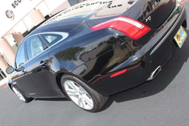 Used-2012-Jaguar-XJ-1-Owner-Ferrari