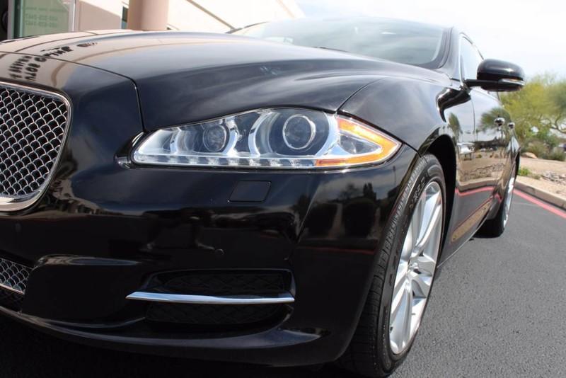 Used-2012-Jaguar-XJ-1-Owner-Land-Rover