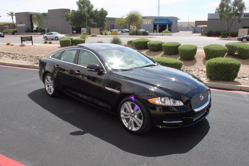 Used-2012-Jaguar-XJ-1-Owner-Used-car-deals-Lake-County-IL