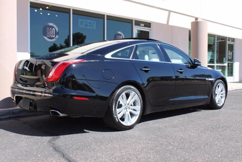Used-2012-Jaguar-XJ-1-Owner-Used-cars-for-sale-Lake-County