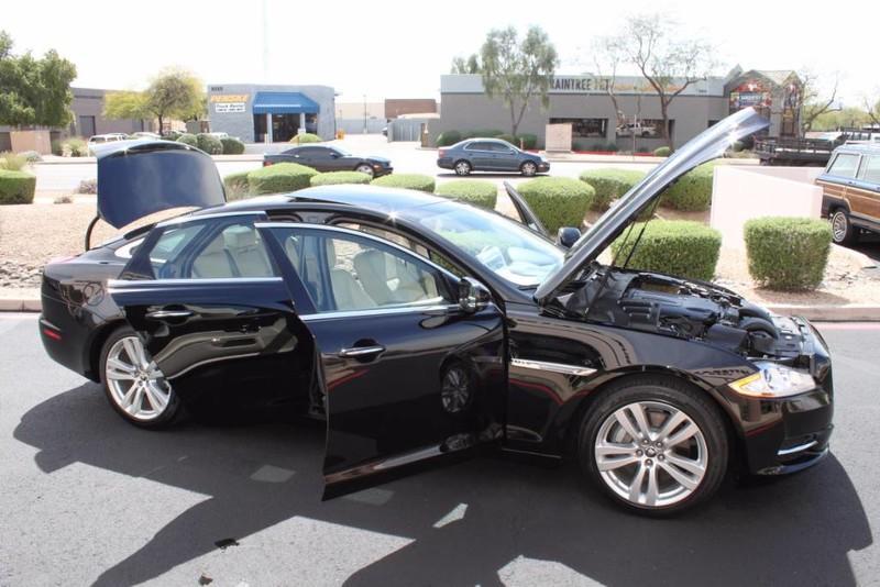 Used-2012-Jaguar-XJ-1-Owner-BMW