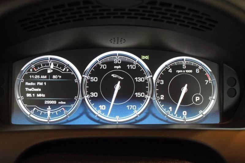 Used-2012-Jaguar-XJ-1-Owner-Chalenger