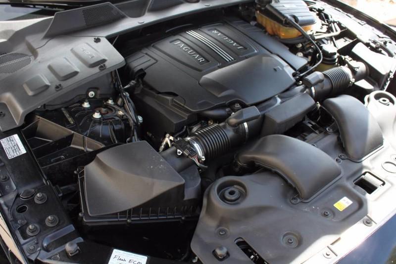 Used-2012-Jaguar-XJ-1-Owner-Grand-Wagoneer