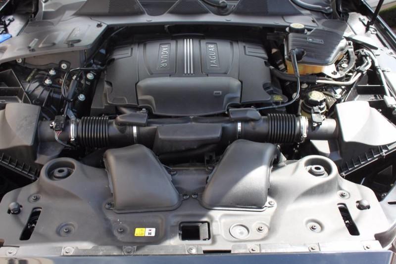 Used-2012-Jaguar-XJ-1-Owner-Classic