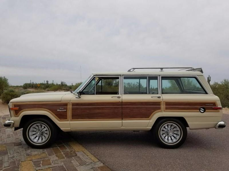 Used-1984-Jeep-Grand-Wagoneer-Limited-4X4-Grand