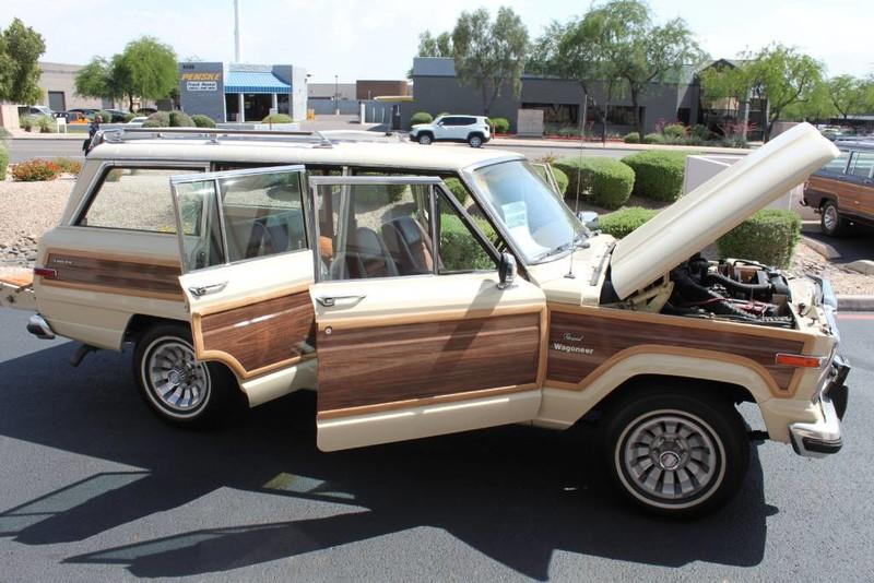 Used-1984-Jeep-Grand-Wagoneer-Limited-4X4-Mercedes-Benz