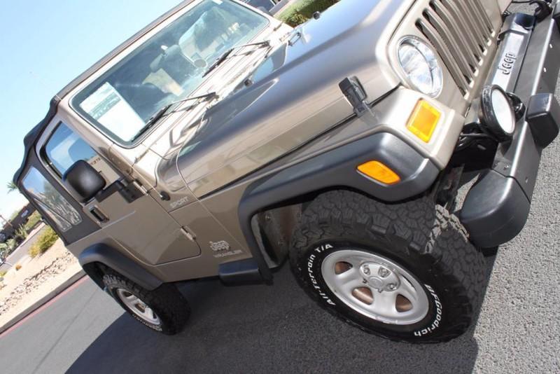 Used-2004-Jeep-Wrangler-Sport-Lamborghini