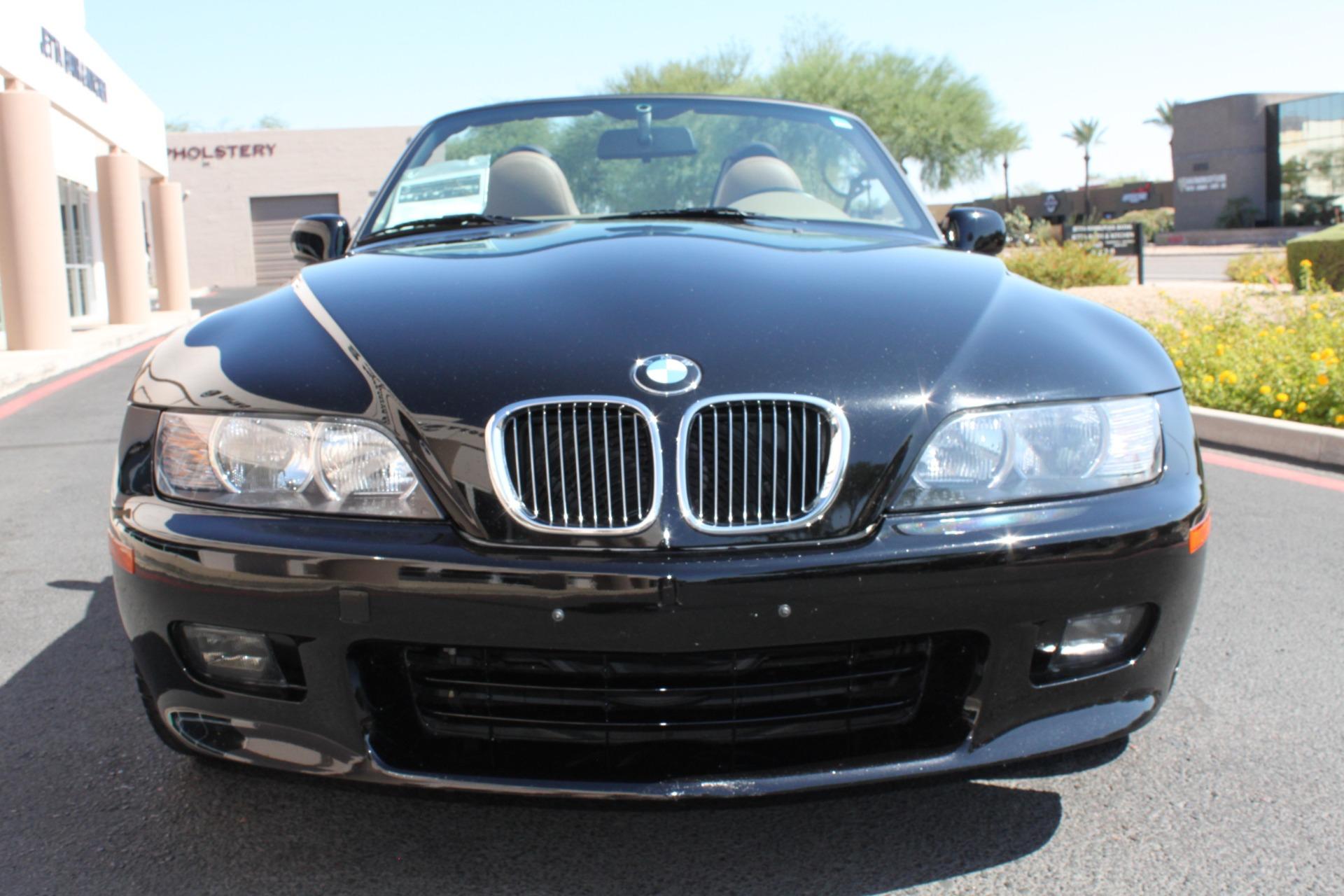 Used-2001-BMW-Z3-Roadster-30i-Lexus