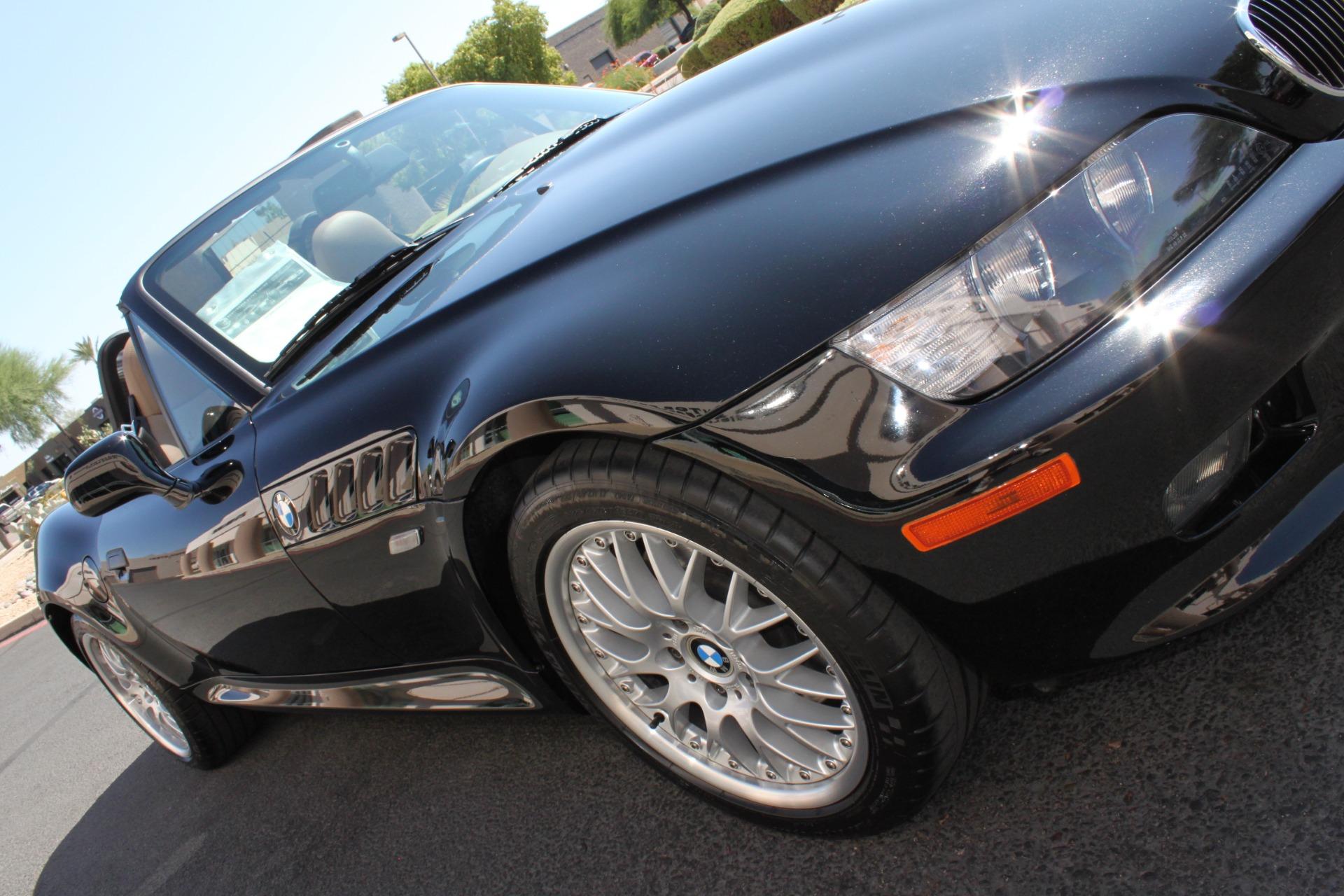 Used-2001-BMW-Z3-Roadster-30i-Chevrolet