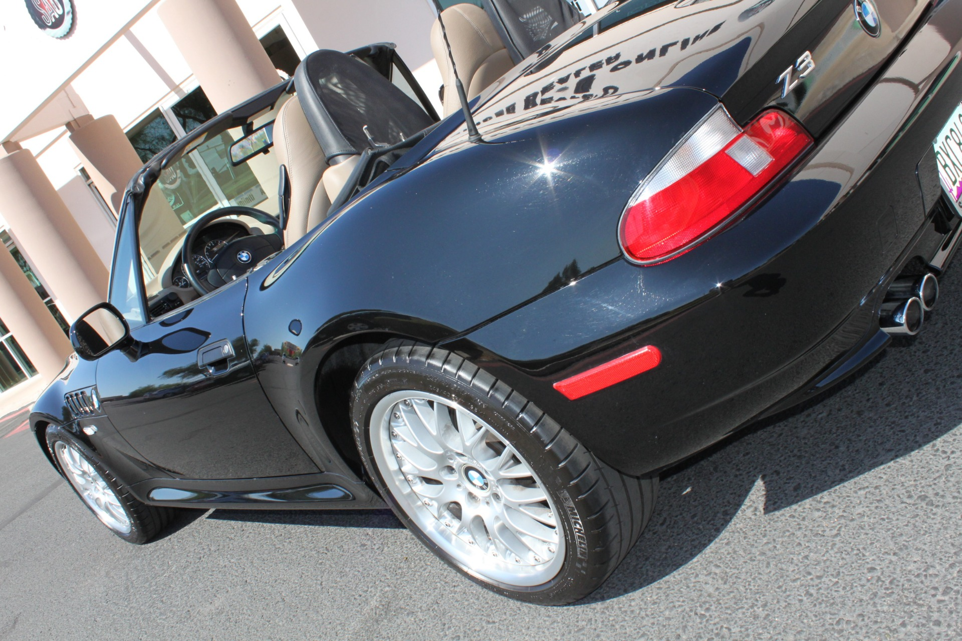 Used-2001-BMW-Z3-Roadster-30i-Chevelle
