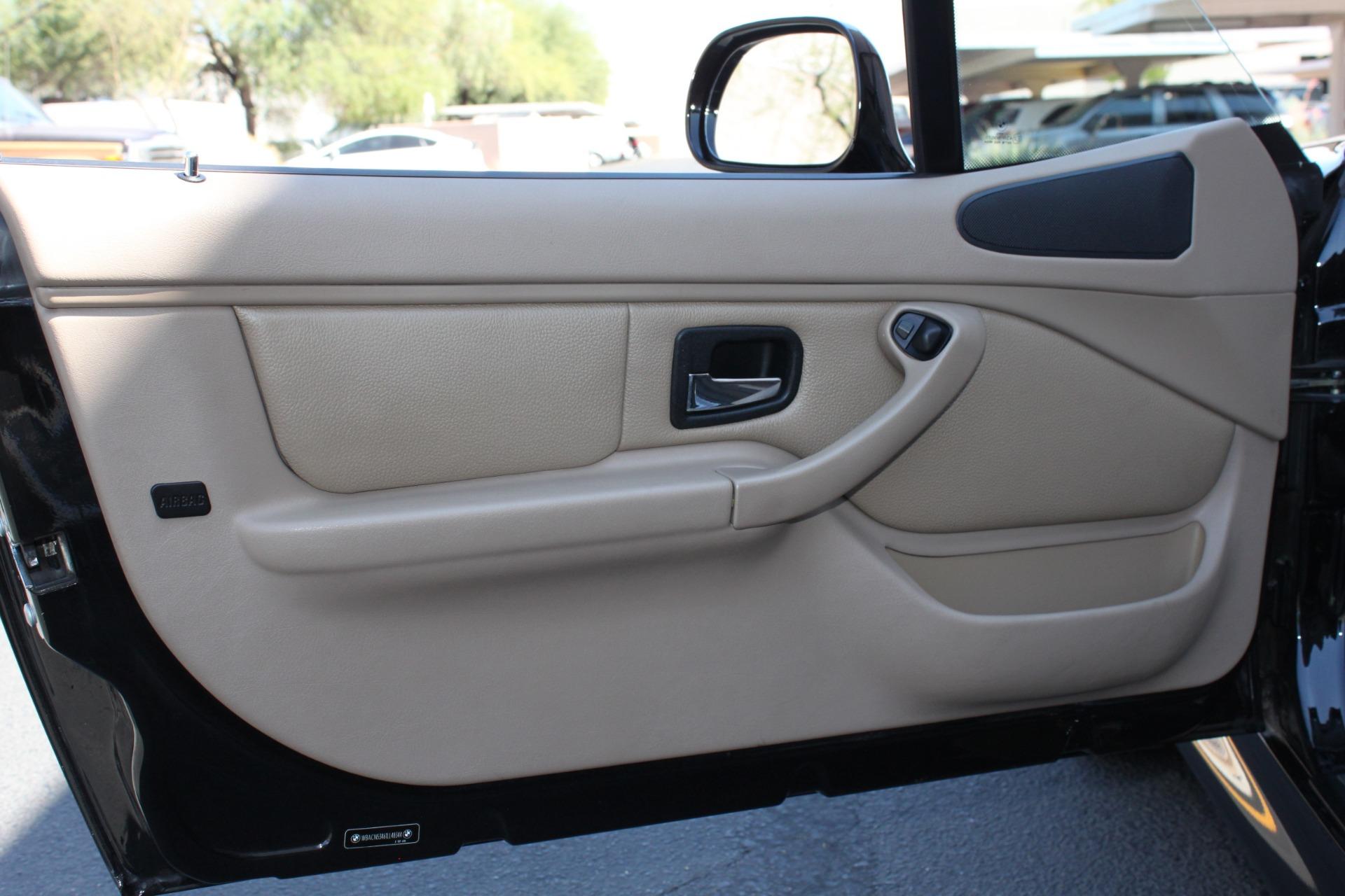 Used-2001-BMW-Z3-Roadster-30i-Tesla