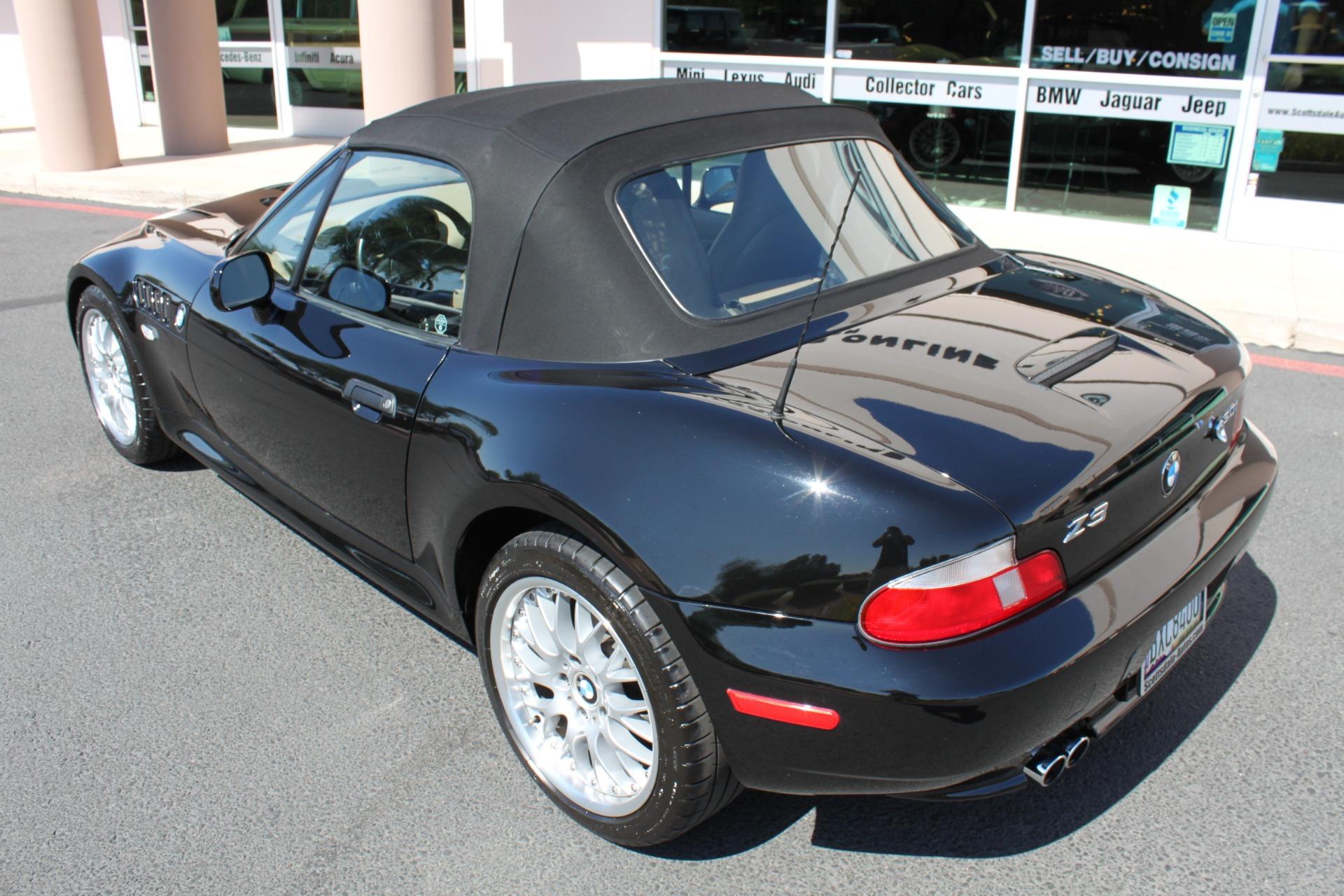 Used-2001-BMW-Z3-Roadster-30i-Mopar