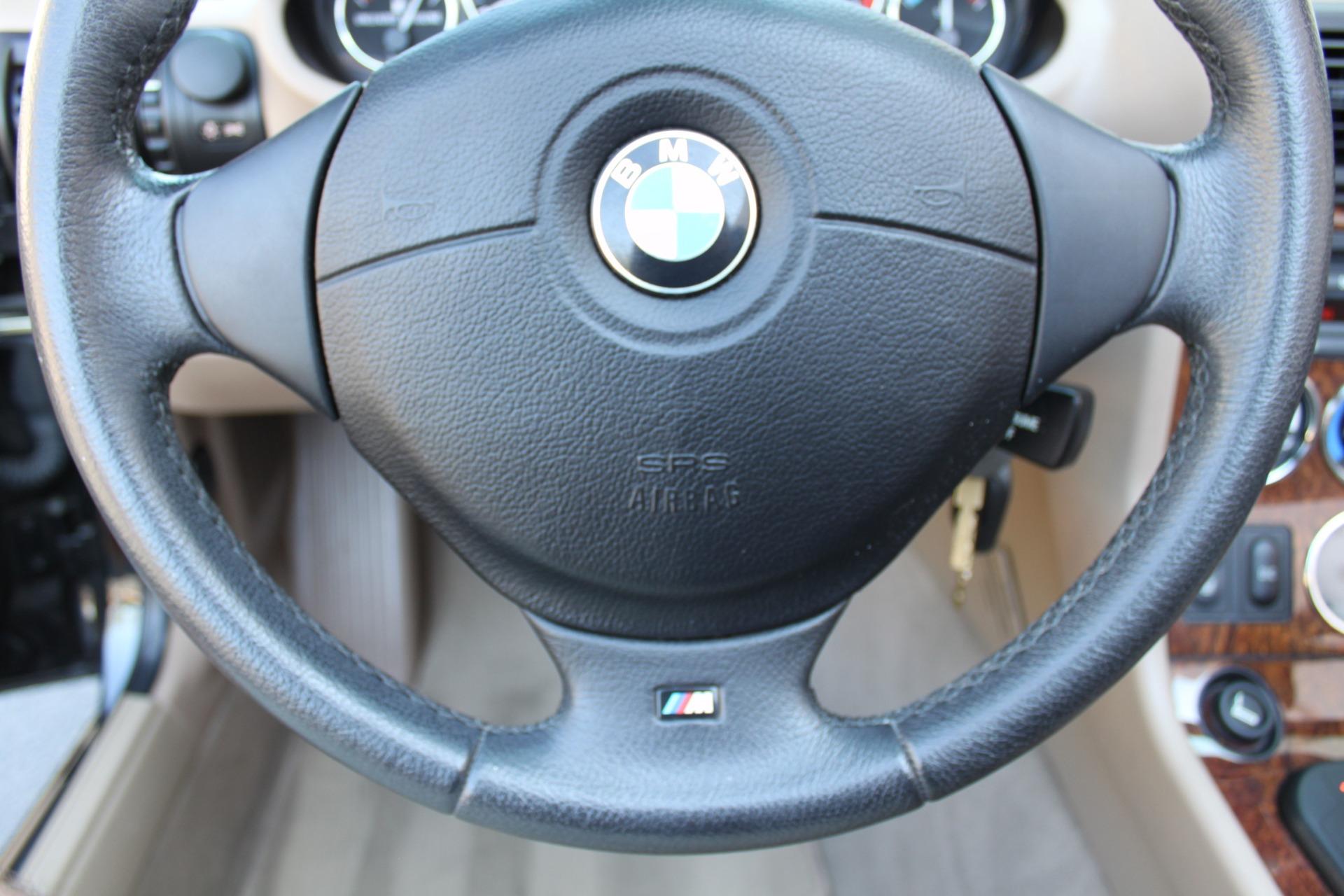 Used-2001-BMW-Z3-Roadster-30i-Porsche