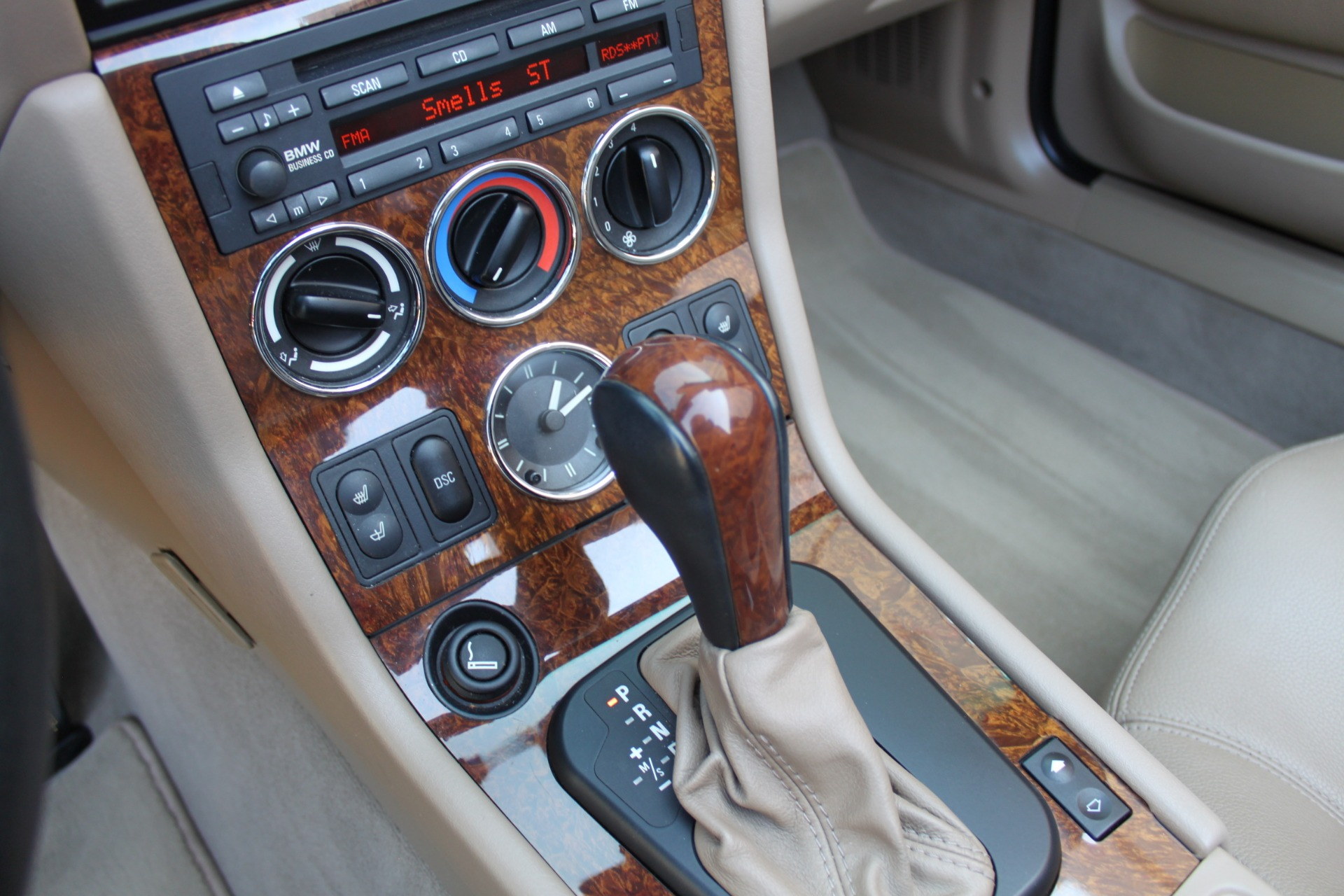 Used-2001-BMW-Z3-30i-Roadster-Grand-Wagoneer