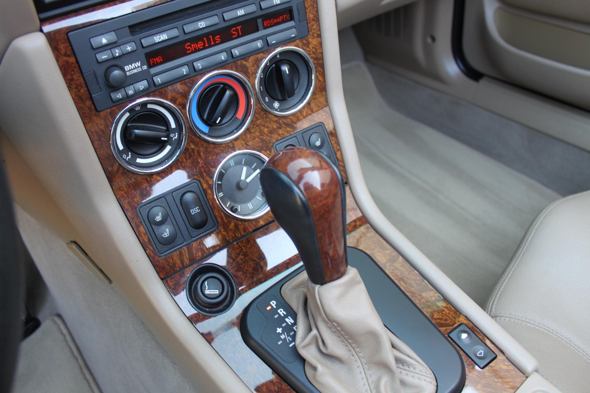 Used-2001-BMW-Z3-Roadster-30i-Grand-Wagoneer