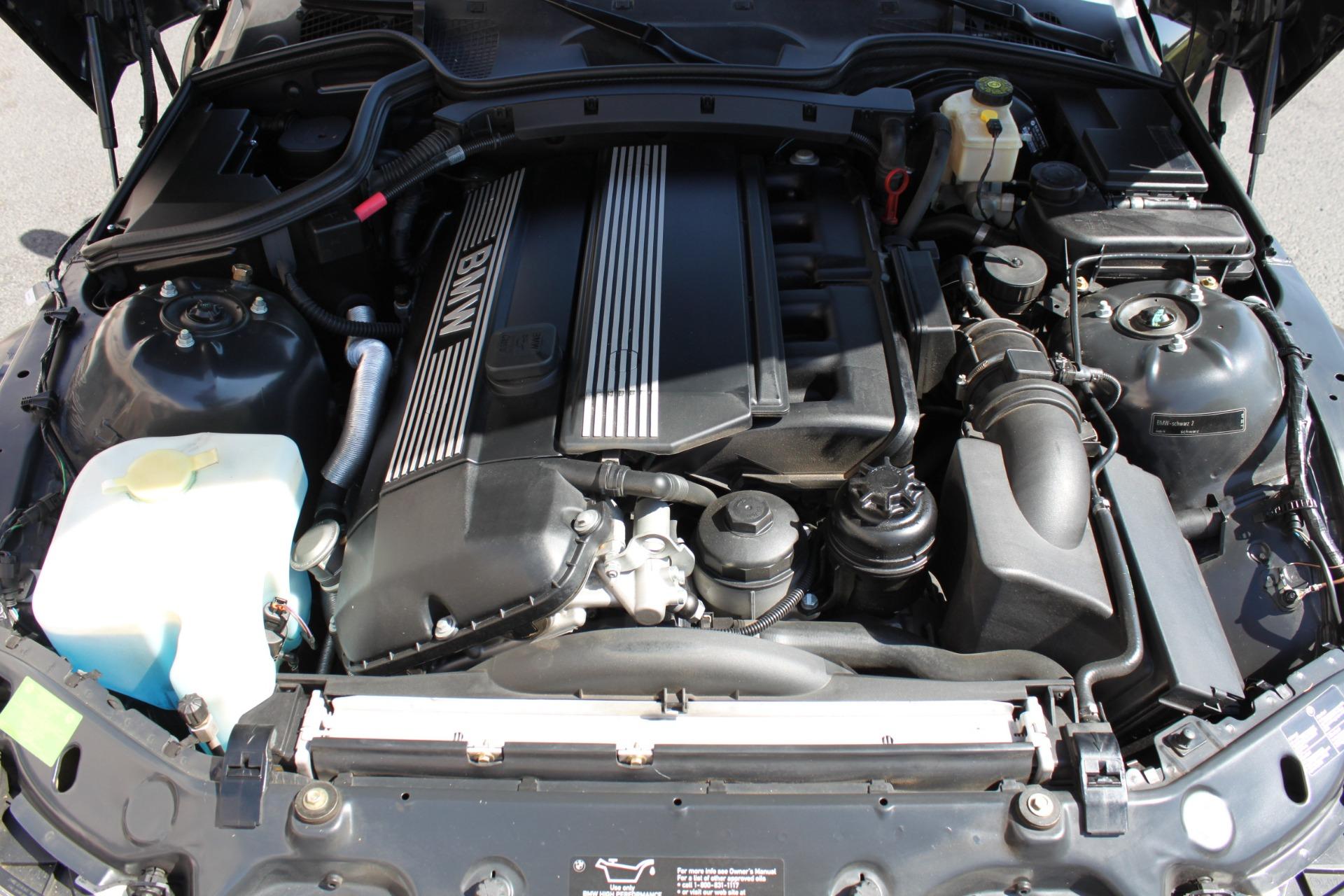 Used-2001-BMW-Z3-30i-Roadster-Wrangler