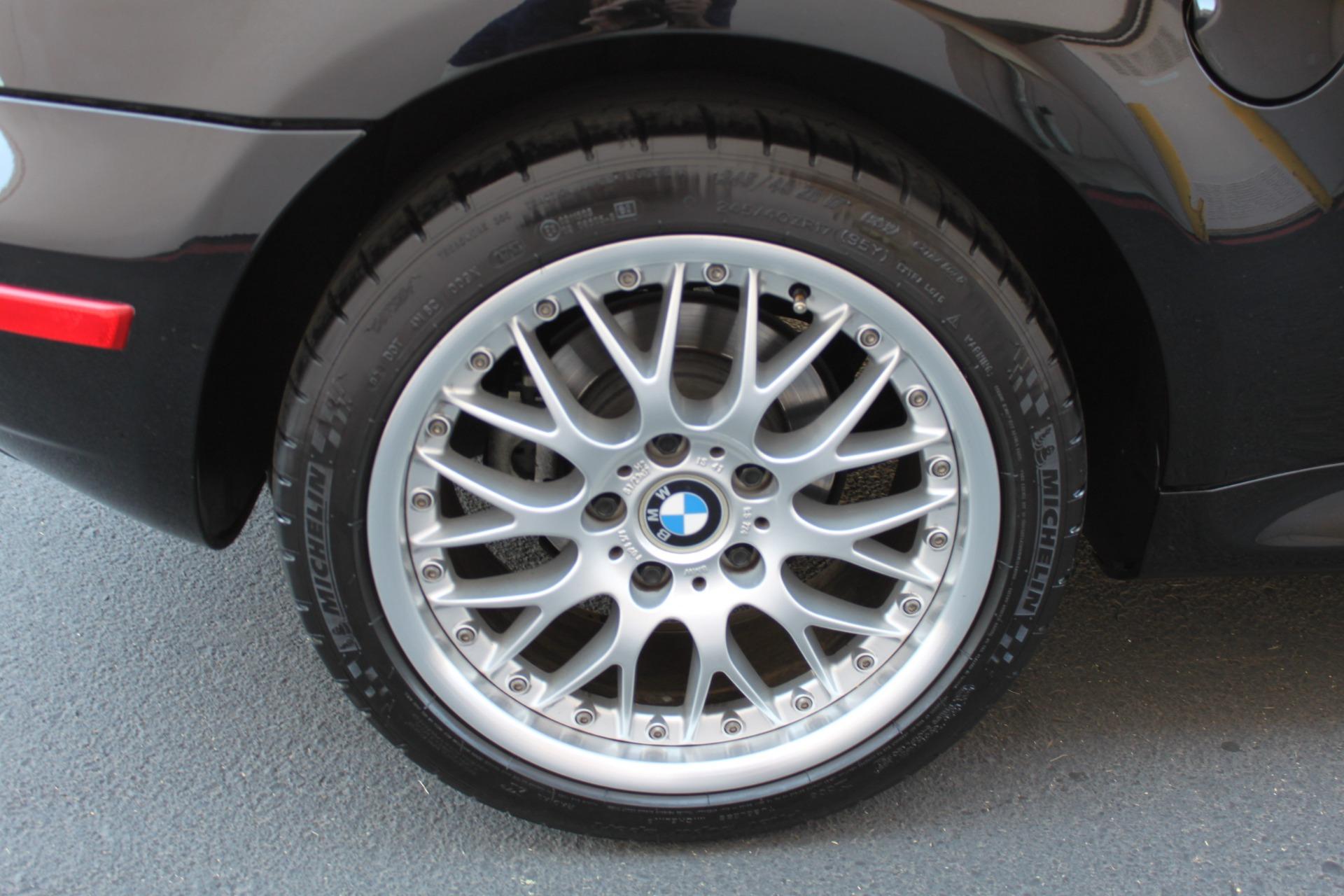 Used-2001-BMW-Z3-Roadster-30i-Honda-for-sale-Highland-park