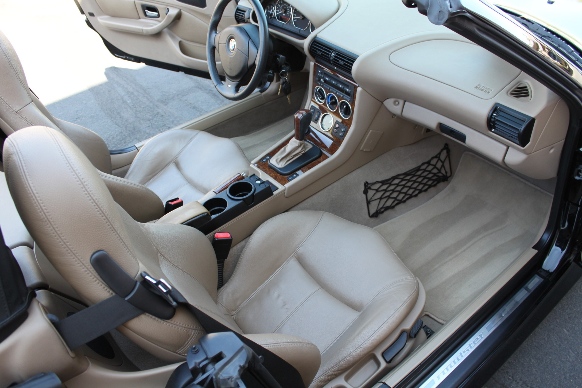 Used-2001-BMW-Z3-Roadster-30i-Exotic-Cars-IL