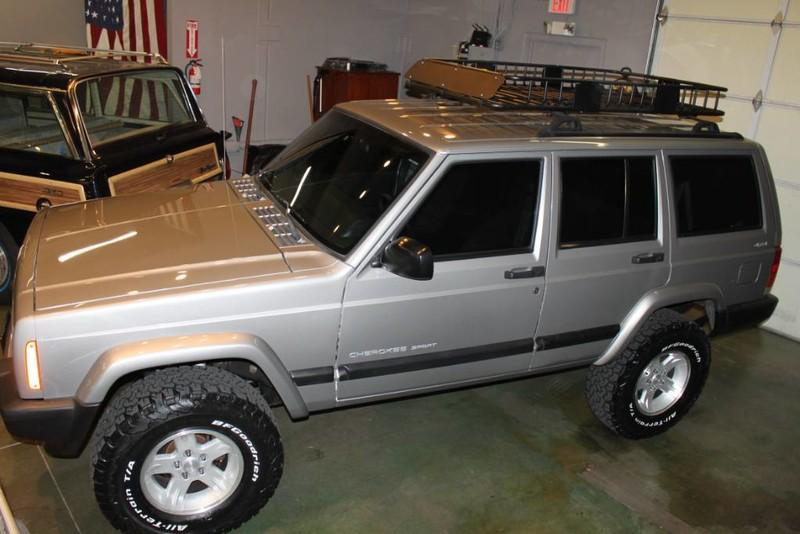 Used-2001-Jeep-Cherokee-Sport-4X4-Wagoneer