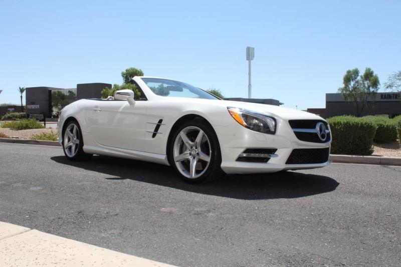 Used-2013-Mercedes-Benz-SL-Class-SL-550-Collector