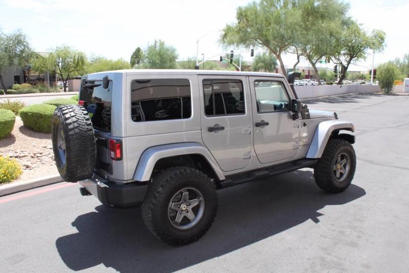 Used-2013-Jeep-Wrangler-Unlimited-Sahara-4X4-Modified-Camaro