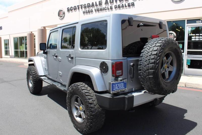 Used-2013-Jeep-Wrangler-Unlimited-Sahara-4X4-Modified-Grand-Wagoneer
