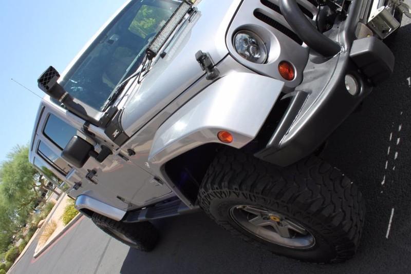 Used-2013-Jeep-Wrangler-Unlimited-Sahara-4X4-Modified-Ferrari