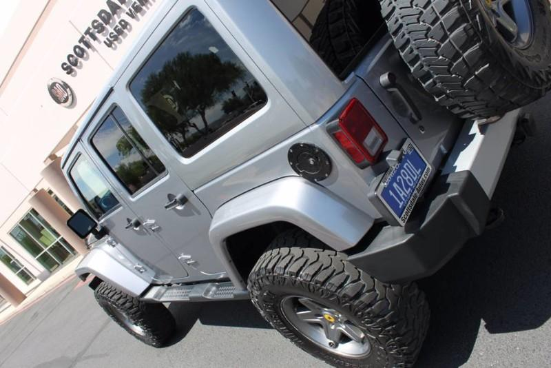 Used-2013-Jeep-Wrangler-Unlimited-Sahara-4X4-Modified-Ferrari